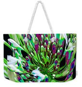 Flower Bunch Bush Sensual Exotic Valentine's Day Gifts Weekender Tote Bag