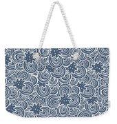 Flower Bundle Weekender Tote Bag by Susan Claire