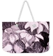 Flower Burst Original Weekender Tote Bag