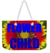 Flower Child Phone Case Work Weekender Tote Bag