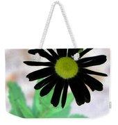 Flower - Daisy - Photopower 327 Weekender Tote Bag