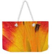 Flower Garden 03 Weekender Tote Bag
