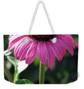Flower Garden 48 Weekender Tote Bag