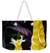 Flower Garden 51 Weekender Tote Bag