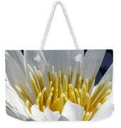Flower Garden 55 Weekender Tote Bag