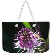 Flower-hebe  Weekender Tote Bag