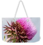 Flower Massage Weekender Tote Bag