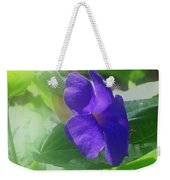 Flower No. 2 Weekender Tote Bag