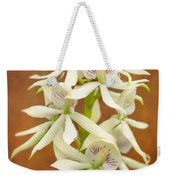 Flower - Orchid - A Gift For You  Weekender Tote Bag