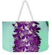 Flower Power 1223 Weekender Tote Bag