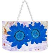 Flower Power 1427 Weekender Tote Bag