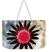 Flower Power 1429 Weekender Tote Bag