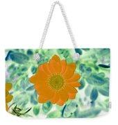 Flower Power 1433 Weekender Tote Bag