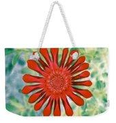 Flower Power 1438 Weekender Tote Bag