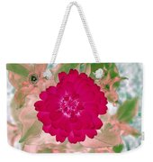 Flower Power 1441 Weekender Tote Bag