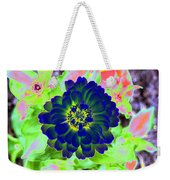 Flower Power 1460 Weekender Tote Bag