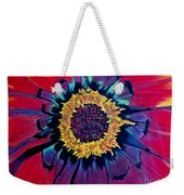 Flowerburst Weekender Tote Bag