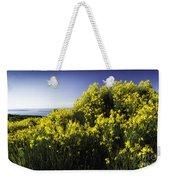 Flowering Bush Weekender Tote Bag