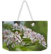 Flowering Crabapple 2 Weekender Tote Bag
