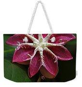 Flowers 12 Weekender Tote Bag