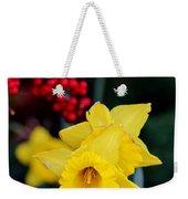 Flowers And Berries 030515aa Weekender Tote Bag