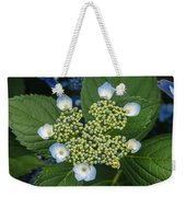 Flowers At Soos Creek Botanical Garden II Weekender Tote Bag