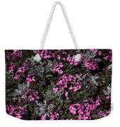 Flowers Dallas Arboretum V16 Weekender Tote Bag