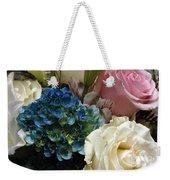 Flowers For Zoe Ellen Weekender Tote Bag
