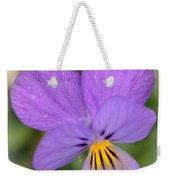 Flowers That Smile Weekender Tote Bag