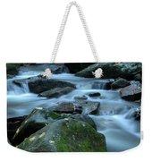 Flowing Spirit Weekender Tote Bag