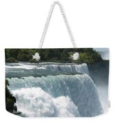 Flowing Strong Weekender Tote Bag