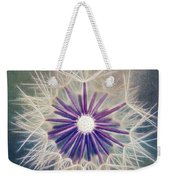 Fluffy Sun - 9bt2a Weekender Tote Bag by Variance Collections