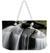 Fluke Fall Weekender Tote Bag