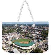 Fluor Field At The West End Greenville Weekender Tote Bag