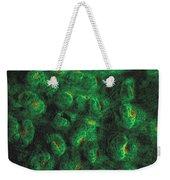 Fluorescent Corals, Mycedium Weekender Tote Bag