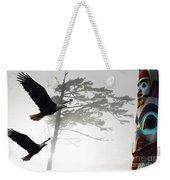 Fly Like An Eagle  Weekender Tote Bag