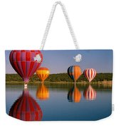 Fly New Mexico Weekender Tote Bag