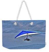 Fly With Me Weekender Tote Bag