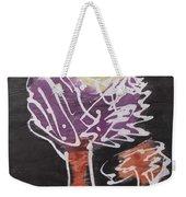 Flying Birds On The Big Tree Weekender Tote Bag
