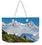 Flying Cloud Weekender Tote Bag