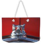 Flying Duck Hood Ornament Weekender Tote Bag