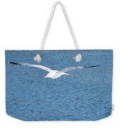 Flying Free Weekender Tote Bag