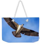 Flying Osprey Weekender Tote Bag
