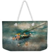 Flying Pig - Acts Of A Pig Weekender Tote Bag