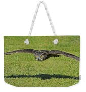 Flying Tiger... Weekender Tote Bag