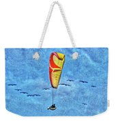 Flying With The Birds Weekender Tote Bag