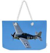 Fm-2 Flyby Weekender Tote Bag
