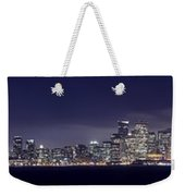 Fog City San Francisco2 Weekender Tote Bag