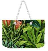 Foliage IIi Weekender Tote Bag