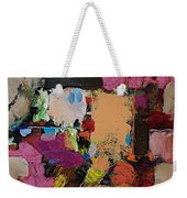 Follies Weekender Tote Bag